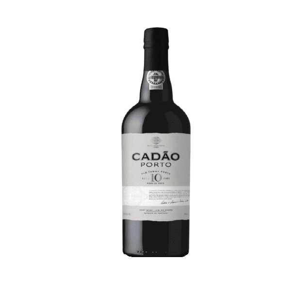 Quinta do Cadao 10 jaar Port Tawny