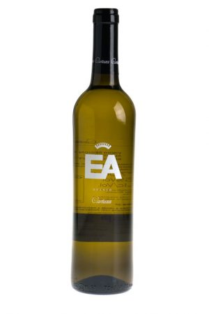 EA Caruxa Branco 2019