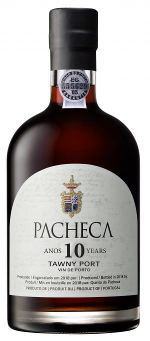 Port Pacheca 10 years