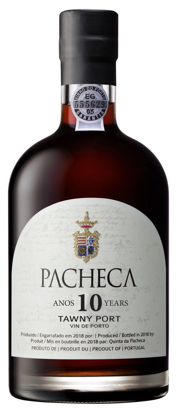 Port Pacheca 10 years