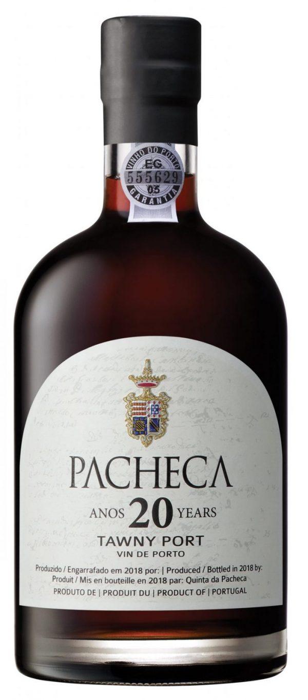 Port Pacheca 20 years