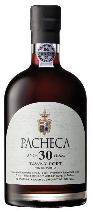 Port Pacheca 30 years