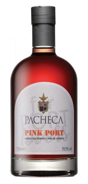 Pacheca Port Pink