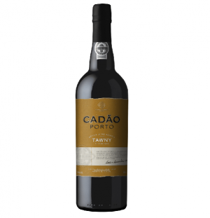 Quinta do Cadao Port Tawny